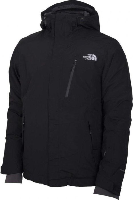 8b9dca2833 The North Face Descendit ski jacket tnf black (men) (3BYK-JK3 ...