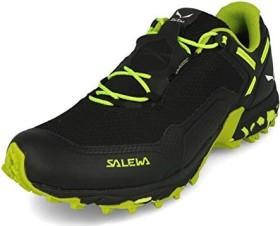 Salewa Speed Beat GTX black out/fluo yellow (Herren) (61338-0978)