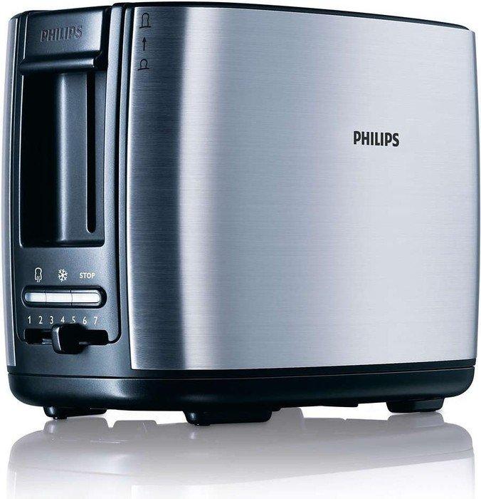 Philips HD2628/20 toaster