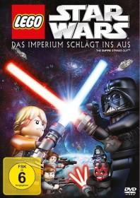 LEGO Star Wars - Das Imperium schlägt ins Aus (DVD)