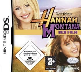 Hannah Montana: Der Film (DS)