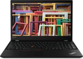 Lenovo ThinkPad T15, Core i7-10510U, 16GB RAM, 512GB SSD, Fingerprint-Reader, Smartcard, LTE, IR-Kamera, beleuchtete Tastatur, 3840x2160, Windows 10 Pro (20S6002EGE)