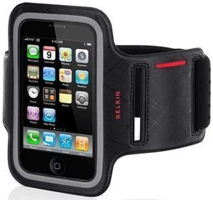 Belkin DualFit sports Wristlet for iPhone 3G/3GS (F8Z459EA)