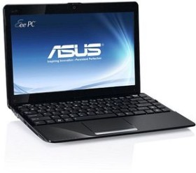 ASUS Eee PC 1215B-BLK068W schwarz (90OA3CB92214A00E339)