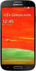 Samsung Galaxy S4 Value Edition i9515 16GB Black Edition