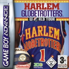 Harlem Globetrotters World Tour (GBA)