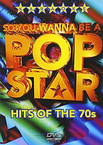 Karaoke: Hits of the 70s (miscellaneous) -- via Amazon Partnerprogramm