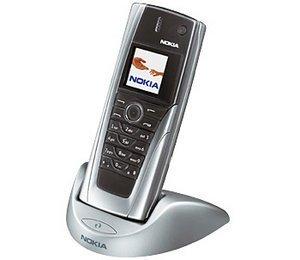 Nokia DT-4 Tischladestation