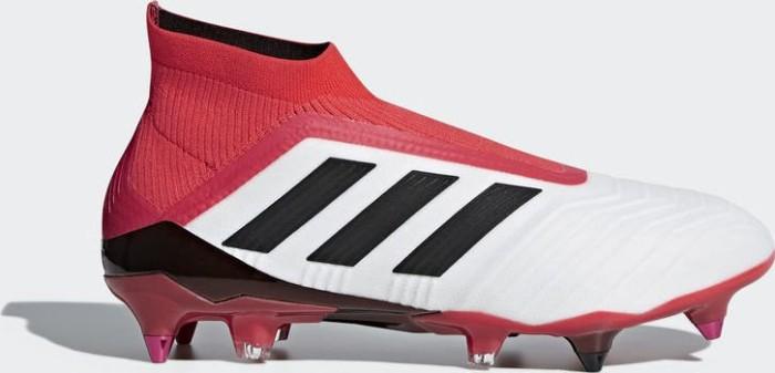 sale retailer 902b1 d1fd1 adidas Predator 18+ SG ftwr whitecore blackreal coral (men)