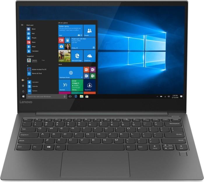 Lenovo Yoga S730-13IWL grau, Core i7-8565U, 16GB RAM, 1TB SSD (81J0005SGE)