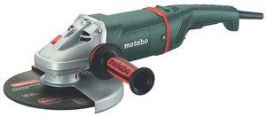 Metabo W 780 Elektro-Winkelschleifer (606702000)