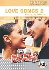 Karaoke: Love Songs 2