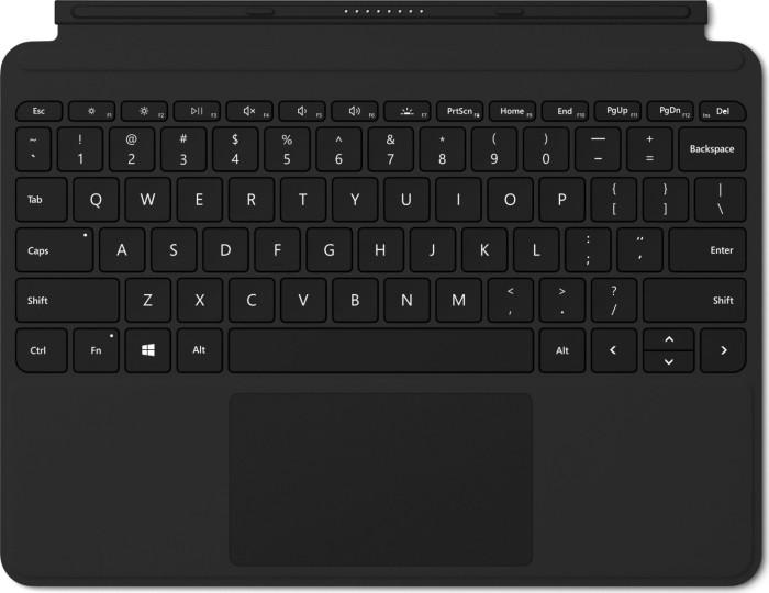 Microsoft Surface Go Signature Type Cover [2018] schwarz, DE (KCM-00005)