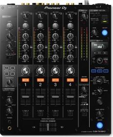 Pioneer DJM-750MK2 schwarz