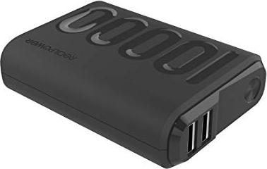 Ultron Powerbank RealPower PB-10000PD+ schwarz (323368) -- via Amazon Partnerprogramm