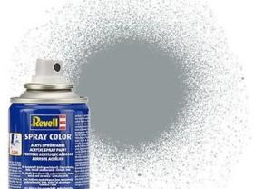 Revell Spray Color hellgrau USAF, matt (34176)