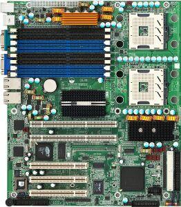 Tyan Tiger i7320R (S5350-1U) Drivers
