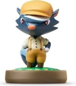 Nintendo amiibo Figur Animal Crossing Collection Schubert (Switch/WiiU/3DS)