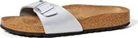 Birkenstock Madrid silber (Damen) (0040411/0040413)