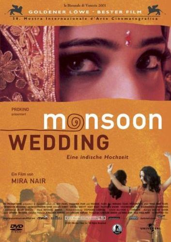 Monsoon Wedding -- via Amazon Partnerprogramm