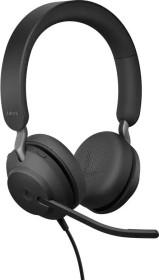 Jabra Evolve2 40 - USB-C MS Stereo (24089-999-899)