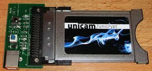 UniCam/Unicrypt Rev. 2.0 -- © bepixelung.org