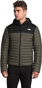 The North Face Stretch Jacke new taupe green/tnf black (Herren) (3Y55-BQW)