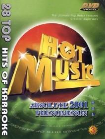 Karaoke: Hot Music 3