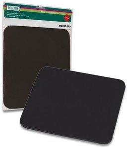Digitus Standard Mousepad 3mm schwarz (DA-50104)