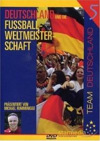 Deutschland und die Fußball-WM 6: Team Brasilien