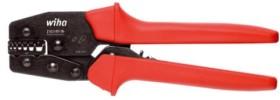 Wiha Z 62 0 06 crimping tool Trapezcrimp (33844)