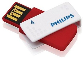 Philips Sato Edition 2.0 4GB, USB-A 2.0 (FM04FD45B/10)