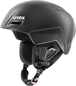 UVEX Jimm Helm schwarz matt (566206-200)