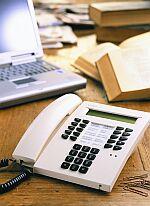 Agfeo ST20 Systemtelefon, weiß (511897)