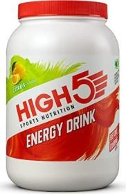High5 Energy Drink Citrus 2.2kg
