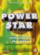 Karaoke: Power Star 3