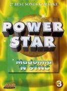 Karaoke: Power Star 3 -- via Amazon Partnerprogramm