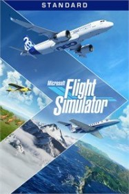 Microsoft Flight Simulator 2020 (Download) (PC)
