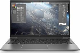 HP ZBook Firefly 14 G7 Touch, Core i7-10510U, 16GB RAM, 512GB SSD, IR-Kamera, Smartcard, Fingerprint-Reader (111B8EA#ABD)