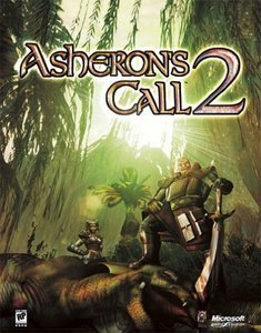 Asherons Call 2: Fallen Kings (MMOG) (niemiecki) (PC)