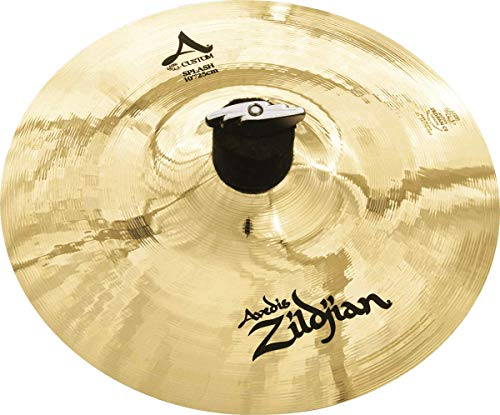 "Zildjian A Custom Series Splash 10"" (A20542) -- via Amazon Partnerprogramm"