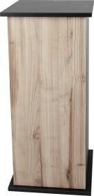 sera Scaper Cube, Unterschrank, Cherry, 90cm (32402)