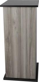 sera Scaper Cube, Unterschrank, Gray Oak, 90cm (32404)