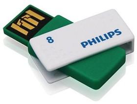Philips Sato Edition 2.0 8GB, USB-A 2.0 (FM08FD45B/10)