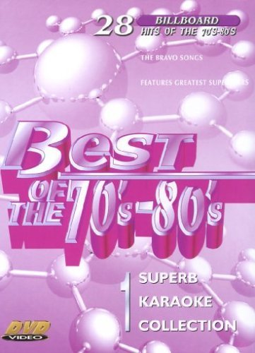 Karaoke: Best of the 70s/80s -- via Amazon Partnerprogramm