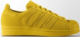 adidas Superstar eqt yellow (Junior) (AQ4172)