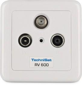 TechniSat RV 600-13