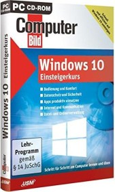 S.A.D. computer Image: Windows 10 beginners course (German) (PC)