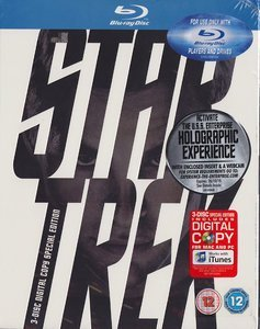 Star Trek - The Future Begins (Special Editions) (Blu-ray) (UK) -- http://bepixelung.org/7437