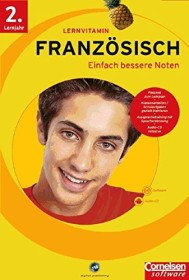 Digital Publishing didactic vitamin French, 2. year of learning (German) (PC)
